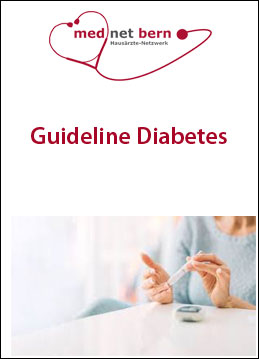 Guideline Diabetes