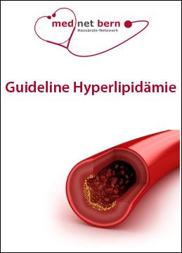Guideline Hyperlipidämie