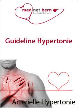 Guideline Hypertonie