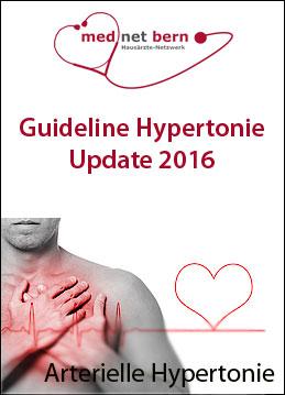 Guideline Hypertonie – Update 2016