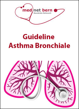 Guideline Asthma Bronchiale- Update 2017