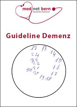 Guideline Demenz
