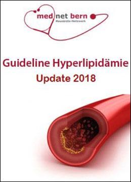 Guideline Hyperlipidämie Update 2018