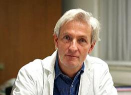 Dr. med. Beat Pfäffli