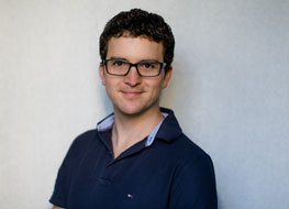 Dr. med. Manuel Bubenhofer
