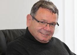 Dr. med. Daniel de Quervain