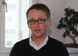 Dr. med. Dieter Bohler