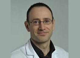 Dr. med. Dieter Jaggi