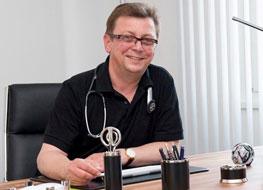 Dr. med. Albrecht Schönfelder