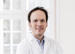 Dr.med. Roland Eugster