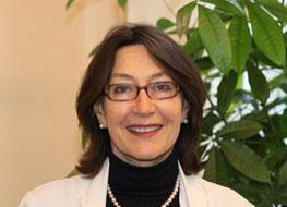 Dr. med. Elisabeth Curti-Karbowski