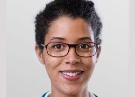 Dr. med. Janet Buatsi Reber