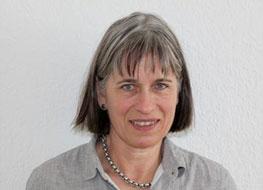 Dr. med. Vreni Kaufmann