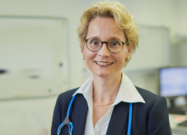 Dr. med. Dominique-Eve Kobel