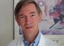 Dr. med. Bernhard Krapf