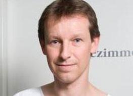 Dr. med. Thomas Krebs