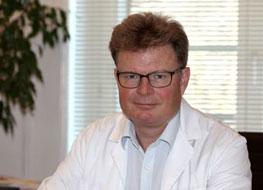 Dr. med. Beat Liechti