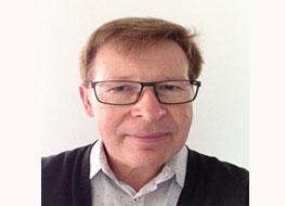 Dr. med. Marius Bischof