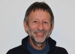 Dr. med. Ernst Michel