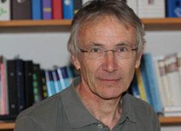 Dr. med. Peter Furger