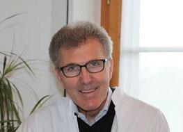 Dr. med. Robert Guggisberg