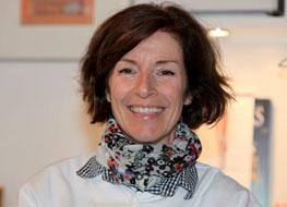 Dr. med. Christina Roscam Abbing Fahrni
