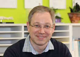 Dr. med. Thomas Rueff
