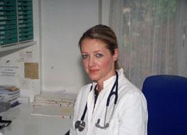 Dr. med. Friedburg Scheer