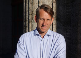 Dr. med. Matthias Scheurer