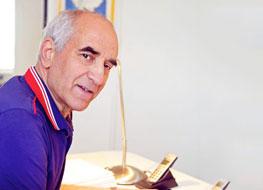 Dr. med. Daniel Steiger