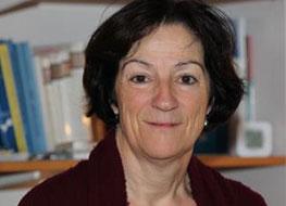 Dr. med. Silvia Furger-Frauchiger