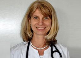 Dr. med. Teodora Wälti