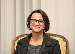 Dr. med. Daniela Trapp