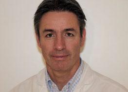 Dr. med. François von Wattenwyl