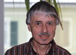 Dr. med. Daniel Rudolf Widmer