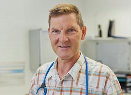 Dr. med. Peter Zwyssig