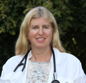 Dr. med. Ursula Frey